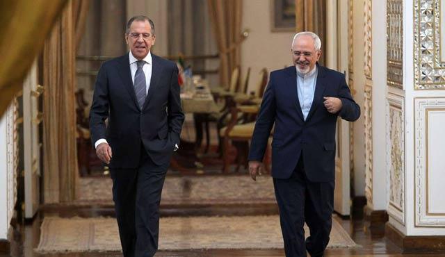 Rus ve İranlı Bakanlar Azerbaycan'a gidiyor