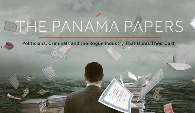 Panama belgeleri Fransa'nın da gündeminde