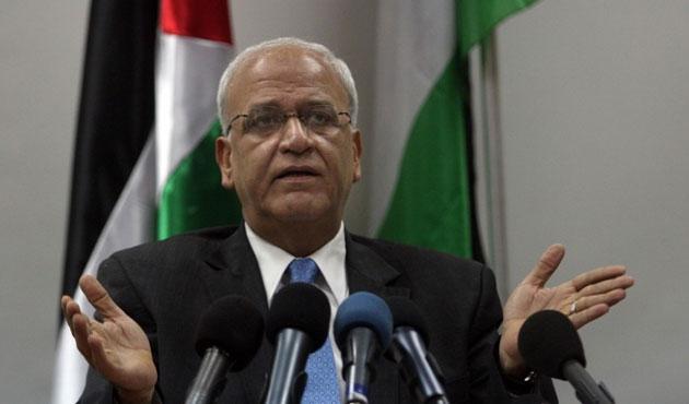 Filistin, Netanyahu'nun davetini reddetti