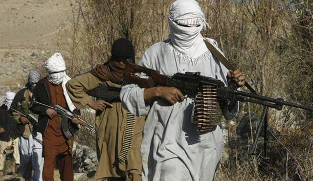 Afganistan'da 200 Taliban üyesi öldürüldü