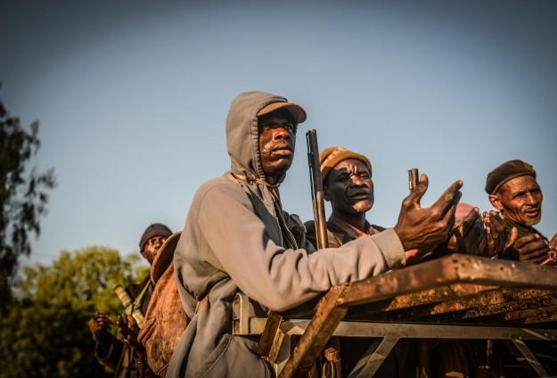 Nijerya, eski Boko Haram üyeleri için kamp kurdu
