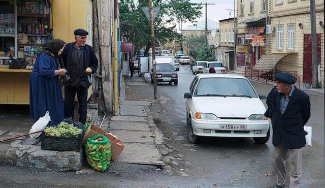 Dağıstan'daki Türk mallarına el konuldu