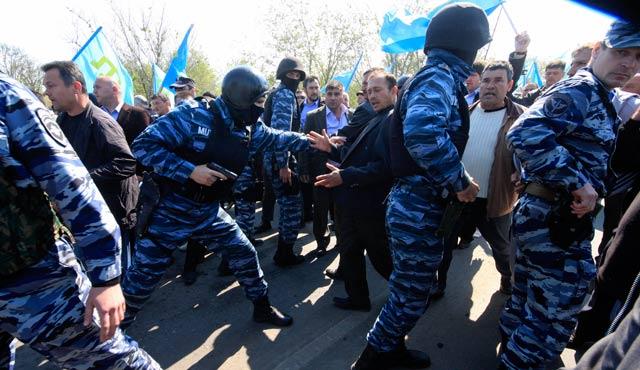 Rusya'nın savaş suçları Avrupa Parlamentosu'nda
