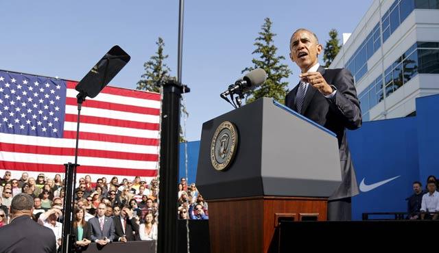 Obama: Vergi kaçakçılığı küresel bir sorun