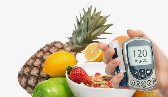 Her 11 kişiden biri diyabet