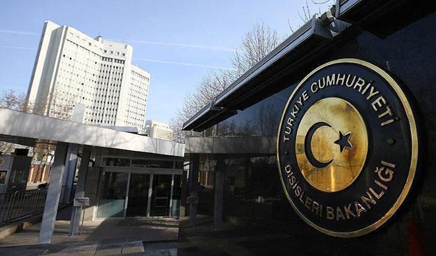 Türkiye Bangladeş'teki büyükelçisini Ankara'ya çağırdı