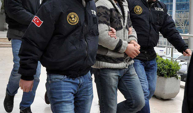 Tunceli'de PKK operasyonu: İlçe başkanı gözaltında