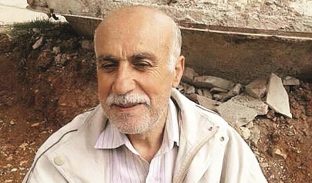 Kuşatılan Zebadani'de son doktor da öldürüldü