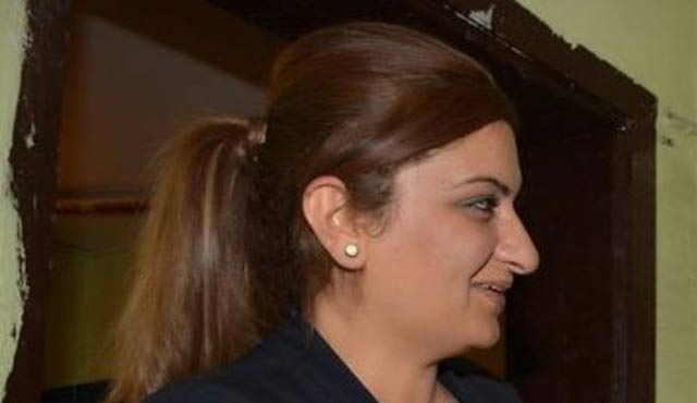 Hakkari'de Eş Başkan gözaltında