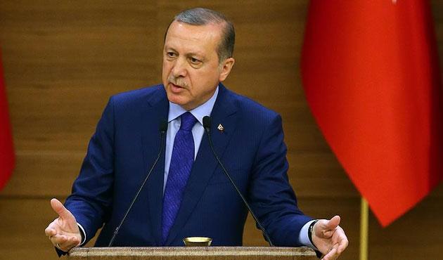 Erdoğan 'En etkili 100 isim' listesinde
