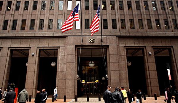 ABD'li banka rekor cezayı ödeyecek
