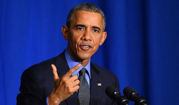Obama Libya'ya hazırlıksız yakalanmış!