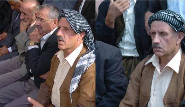 Aşiret lideri, PKK'nın silahlı saldırısında yaralandı