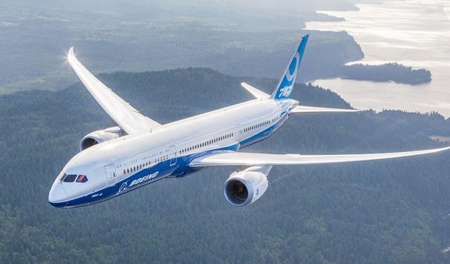 İran ile Boeing anlaştı