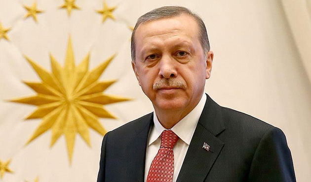 Erdoğan Alman gazeteciden şikayetçi oldu