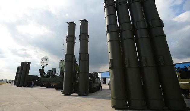 Rusya İran'a S-300'lerin sevkiyatını bu yıl tamamlayacak