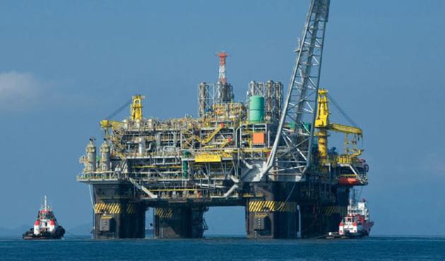 KKTC'den doğalgaz anlaşmasına kınama