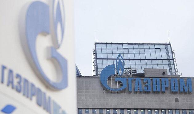 Rusya'nın doğalgaz gelirinde büyük düşüş