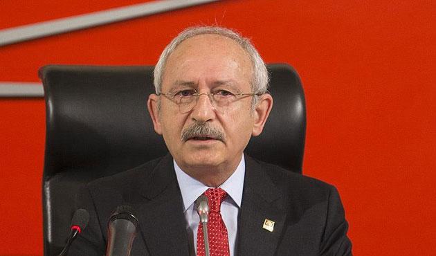 CHP dokunulmazlık teklifine 'evet' diyecek