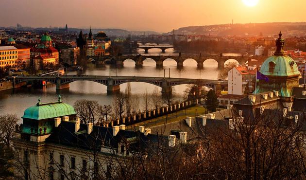Çek Cumhuriyeti'nin yeni adı Çekya olacak