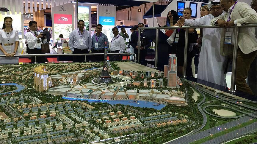 'Suudi-Türk Gayrimenkul Yatırım Fonu' kuruldu