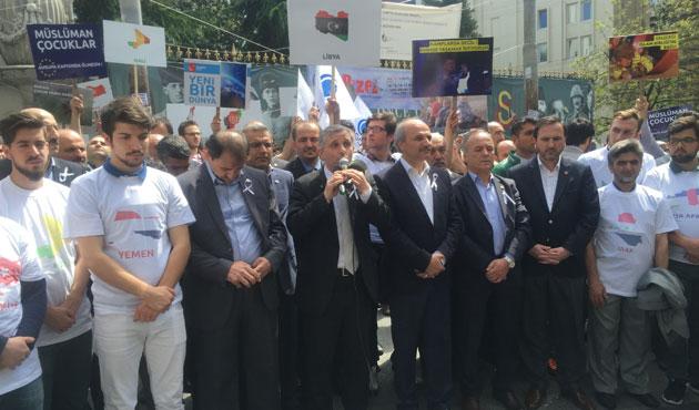 STK'lardan İİT'e 'birlik' çağrısı