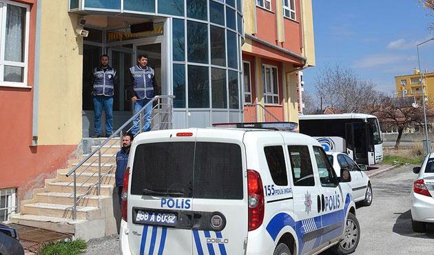 Konya'da iki şirkete kayyum atandı