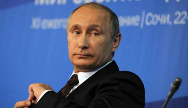 Putin aleyhine dava başvurusunu kabul eden hakim istifa etti