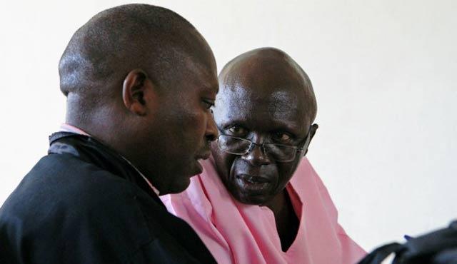 Ruanda'da soykırımı körükleyen politikacı tutuklandı