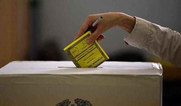 Macaristan'da Müslüman sığınmacı referandumu!