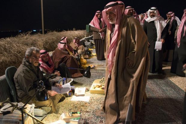 Suudi Arabistan'dan fakirler için yeni proje
