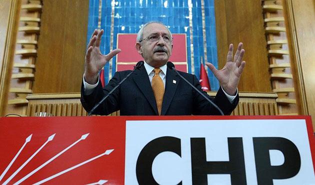 CHP anayasa taslağı hazırlıyor