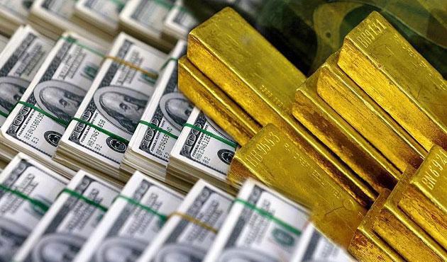 Faiz kararı sonrası dolar ve altın düştü borsa yükseldi