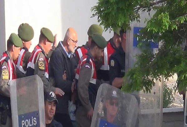 Karaman'daki cinsel istismar davasında karar