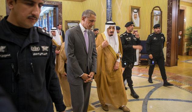 Suudi Arabistan'dan ABD'ye uyarı: Sonuçları olacak!