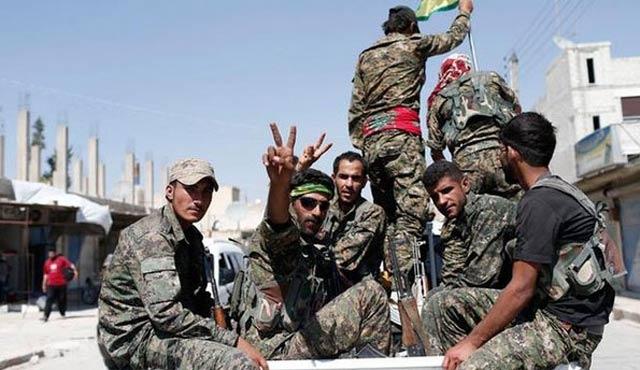 Suriyeli muhalif Kürtlerden PYD'ye çağrı