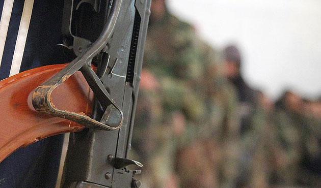 Suriye'de iki günde 22 İran milisi öldü