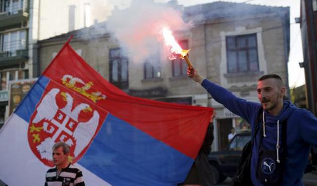 Sırbistan'da Rus yanlıları yeniden iktidara hazırlanıyor