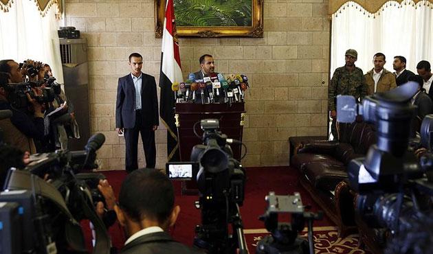 Yemen müzakerelerinde 'cumhurbaşkanlığı' pürüzü