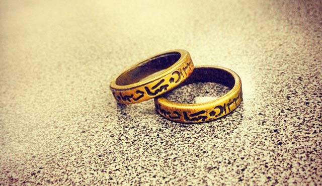 'Cihadiye yüzüğü' değer bulduğu topraklarda