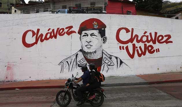 Venezuela'da 'Panama Belgeleri' operasyonu