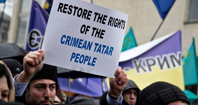 İngiltere, Kırım'daki hak ihlallerini raporladı