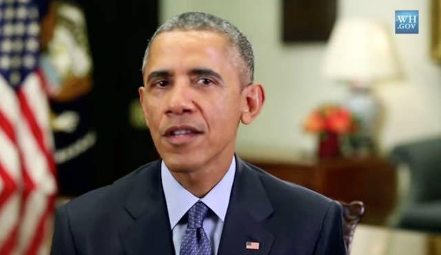 Obama'dan Ermeni iddialarına aynı ifade!