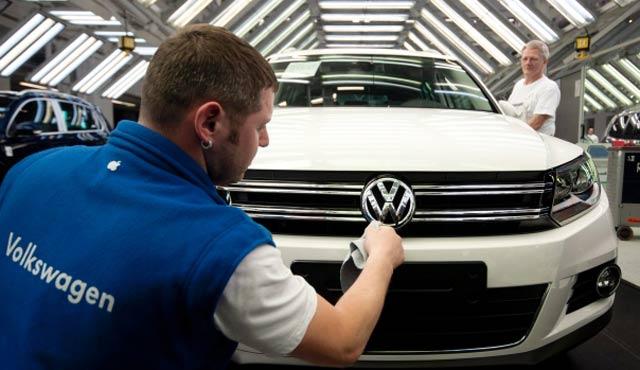 Alman devleri otomobillerini geri çağırıyor