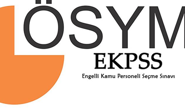E-KPSS yarın yapılacak