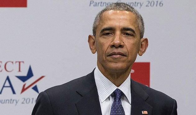 Obama, Hiroşima için özür dilemeyeceğini yineledi