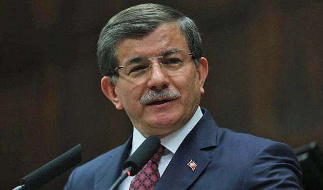 Davutoğlu'ndan Gaziantep açıklaması
