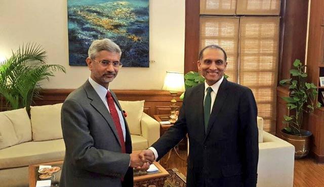 Pakistan ve Hindistan arasında temel sorun: Keşmir...