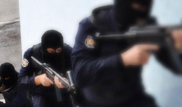 İstanbul'daki operasyonda Rus vatandaşı gözaltında