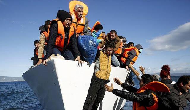 Mülteciler için güvenli ülkeler listelenecek